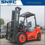 중국 제조 3.5ton 디젤 엔진 포크리프트 가격