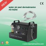 H2 Hotsale 다기능 산소 물 제트기 껍질 Facial 기계