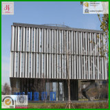 La construcción de edificios con estructura de acero (EHSS029)