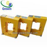 5A OU 1un ratio 3000/1 2000/1 2500/1 3000/1 Le noyau fractionné les fabricants de transformateur de courant Courant de base