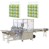 Multi Tissues Paper Bagging Packing Machine