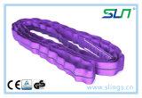 Ce/GS를 가진 2018년 Sln Endless Violet 1t*10m Round Sling