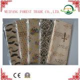 Упаковочная бумага подарка печатание