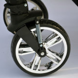 Дешевая новая изумительный прогулочная коляска младенца типа с системой перемещения