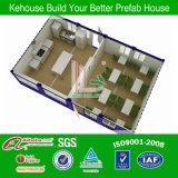 Prefabricados prefabricados//Modular/mobile/recipiente portátil hogar contenedor de 20 pies/Flat Pack contenedores/ prefabricados casas sobre la base de contenedores