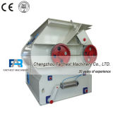 Miscelatore elettrico dell'asta cilindrica del doppio del laminatoio dell'alimentazione animale di vendita calda