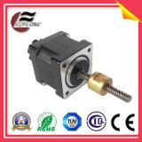 Micro motor deslizante de NEMA11 35mm*35mm para o equipamento da embalagem
