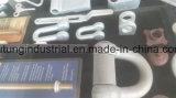 鍛造材の製造者の鋼鉄鍛造材株式会社の鉄の炉の低下鍛造材