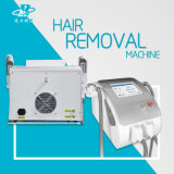 IPL Laser 2 Handles Epilator Pigmentation Therapy Beauty Machine