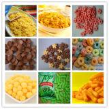 Planta de produção de alimentos