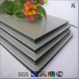 Nouvelle feuille en aluminium d'aluminium de mur rideau de matériau de construction d'arrivée