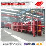 半中国の製造者の販売のための骨組容器のトレーラーの価格
