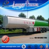 D'usine d'essence de camion-citerne remorque directe semi à vendre