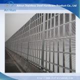 판매를 위한 음속 장벽 /Sound 증거 직물 /Acoustic 방벽