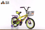 bicicleta segura da bicicleta da forma das crianças 12inch/16inch/20inch para meninos e meninas