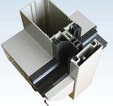 Profilés en aluminium, aluminium extrudé