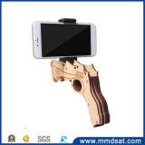Jouet de canon de support de téléphone mobile de Bluetooth 4.0 de canon de jeu de l'AR