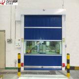 Reparação de Auto Industrial de alto desempenho Porta de garagem de alta velocidade
