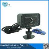 Carro Remoto de vibração do sistema de segurança de alarme do monitor de fadiga do condutor Mr688