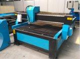 CNC Scherpe Machine 1530 1325 van het Plasma