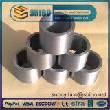 Qualität und Purity Molybdenum Tube 99.95%