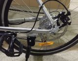 27.5インチの環境に優しい電気ペダル補助都市Eバイク