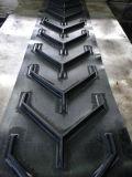 Spezielle Form gekopiertes Gummiförderband