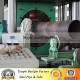 Tubulação soldada espiral de ASTM SSAW para o transporte do petróleo (SG28)