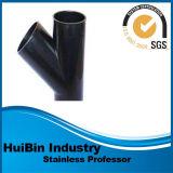 Riduttore della traversa del T del gomito di figura & inossidabile del acciaio al carbonio U/Y/T/L per industria dell'edilizia di compressione del gas