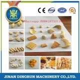 Machine automatique de casse-croûte de billes de fromage