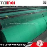 HDPE сад зеленый цвет Sun Net/ Взаимозачет/ тканью