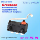 40t85 1A 3A Waterproof Micro Switch