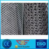 연약한 찰흙 지상 배수장치를 위한 Ce121 HDPE 플라스틱 Geonet