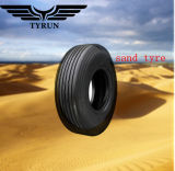 14.00-20 Sand-Reifen, Wüsten-Reifen, LKW-Reifen