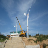 Generatore Eolico Da 5kw 집을%s 작은 바람 터빈