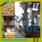 De industriële Machine van de Boterbereiding van de Pinda van de Sesam van de Amandel van de Noot