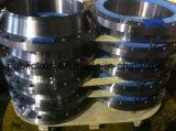 O CL300 Wn Flange de aço de carbono de RF