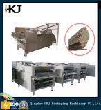 Machine de découpage automatique de nouille s'arrêtante de haute précision