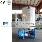 Öl-Sprühen und Fett-Füllmaschine für Fisch-Zufuhr
