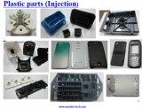 Einspritzung-Plastikteile