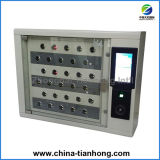 Carte IC RFID contrôlé la gestion de clé intelligente Cabinet Locker Th-Kml308