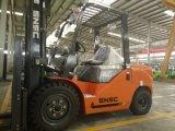 De Motor van Isuzu 4bg2 van het Diesel van 4 Ton de Klem Blok van de Vorkheftruck