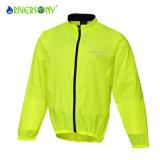 20d nylon veste ultra-léger, bicyclette veste, veste de plein air