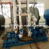 Двухступенная машина очищения масла трансформатора вакуума (YHT-2)