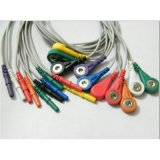 Cables ECG Cables OEM y ODM
