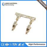 자동 구리 철사 연결관 접촉 케이블 주름 단말기 927770-1