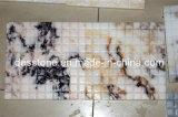 Decoración de mármol del azulejo de mosaico