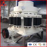 Sprung-Kegel-Zerkleinerungsmaschine, neuer Typ Hochleistungs--Sprung-Kegel-Zerkleinerungsmaschine