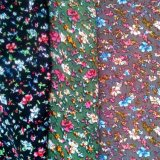 Tela de rayon viscoso por atacado da tela do vestido fornecida por Fabricante