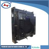 V3300aluminum de Radiator van de Waterkoeling van de Radiator van het Koper van de Radiator van Genset van de Radiator